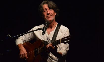 Jean-Marc Moutet - Chansons françaises