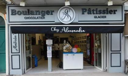 Chez Alexsandra