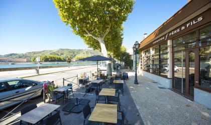 Ferraton - Spritz, Amour & Margarita-Tain l'Hermitage