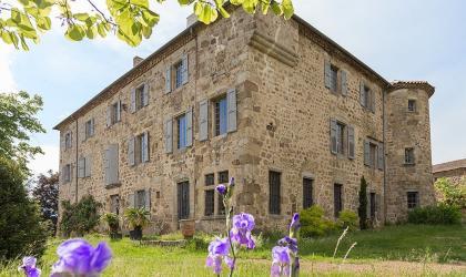 Château de Rosières - Chateau de Rosières_Journées européennes du Patrimoine