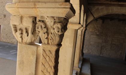 Ardèche Hermitage - Conférence Amédée de Saluce-Journées européennes du patrimoine
