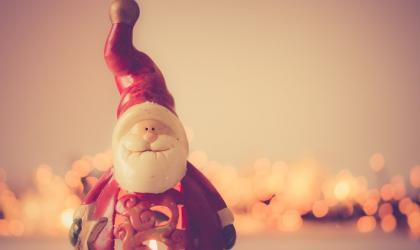 ©cc0 pixabay.com - Père Noël