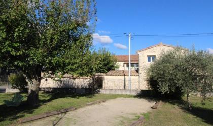 Gîtes de France - Ferme St Pierre - Ardéchoise