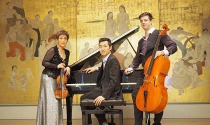Reiko Kitahama - Trio Myrtre