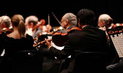 Ioana Sasu - Pixabay - concert orchestre - Saint Félicien