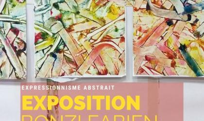 Office de Tourisme Berg et Coiron - Exposition Bonzi Fabien
