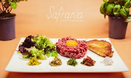 Safrania Bistrorant
