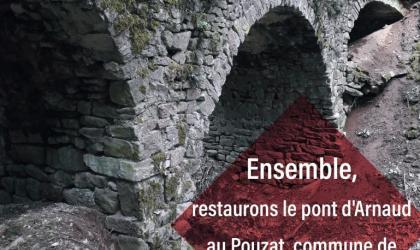 Association pour le Patrimoine Vivarais Lignon
