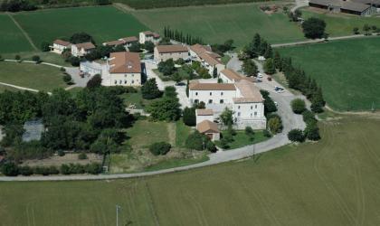 Domaine Olivier de Serres - Le Pradel, Mirabel