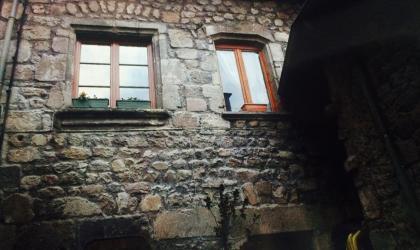 Mme Bruchon - Location Bruchon