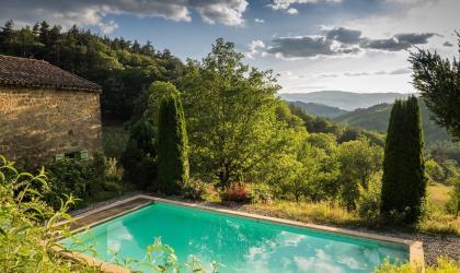B. Wacheux - La piscine