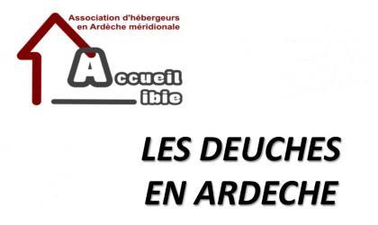 Association Accueil Ibie - Les Deuches en Ardèche