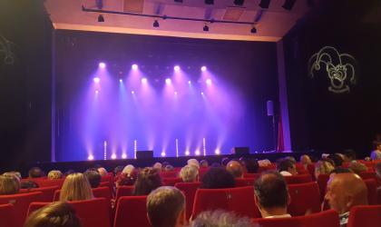 Ardèche Hermitage - festival des humoristes_tournon