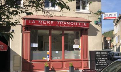 Office de Tourisme du Pays de Lamastre - Façade