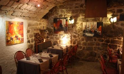 - Restaurant La Calèche à Largentière