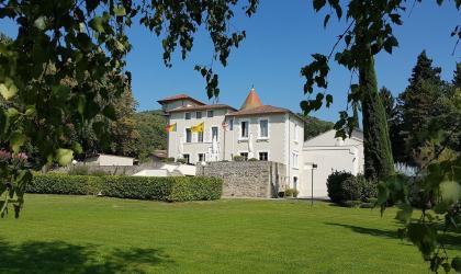 Chateau de Collonges_Saint Dona - Chateau de Collonges_Saint Dona