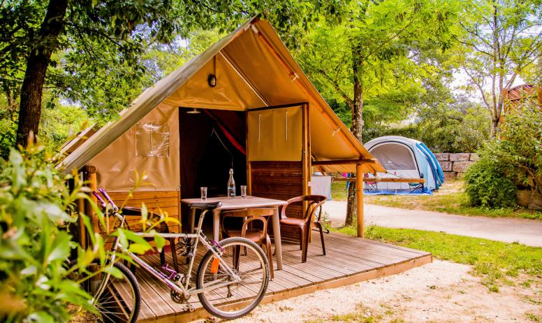 Les Coudoulets - camping