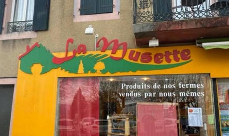La Musette