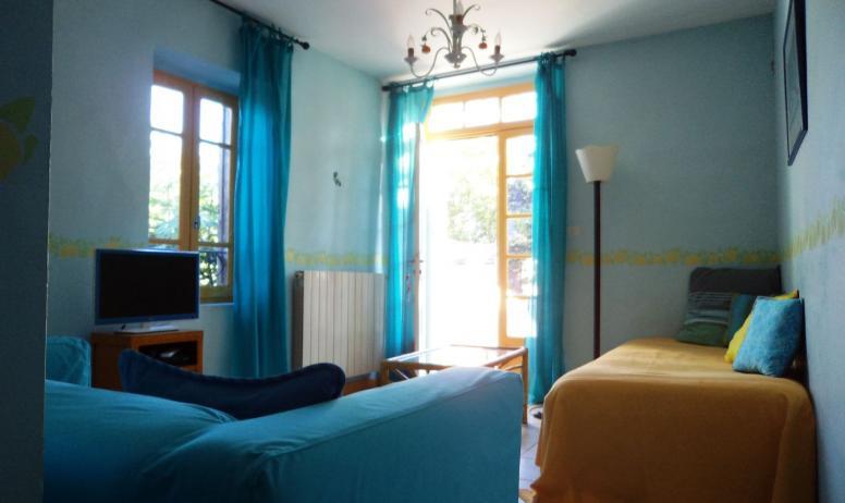 Monique Bof - Appartement