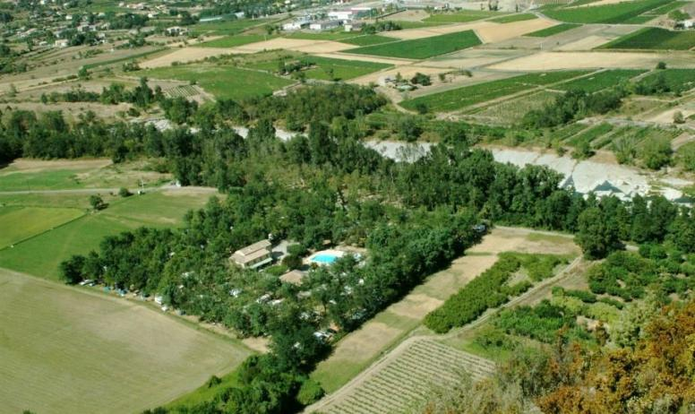 Camping le Sous Perret