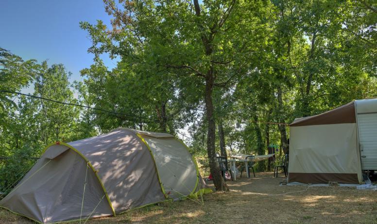 camping du vignal