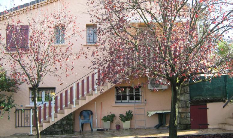 chenebert - facade nord