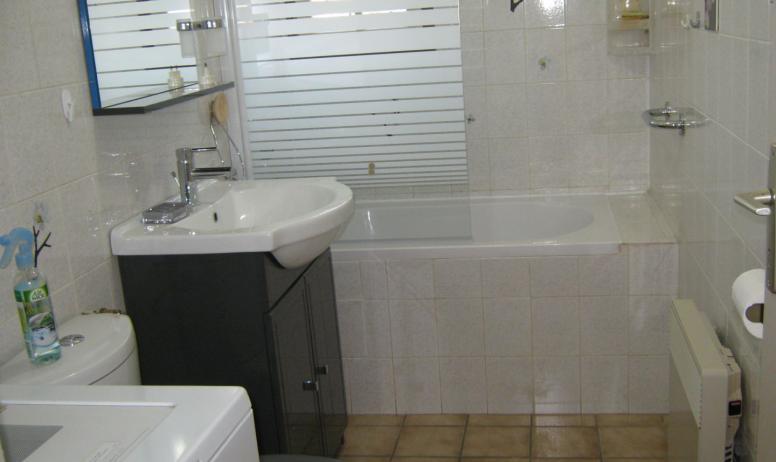 chenebert - salle de bain