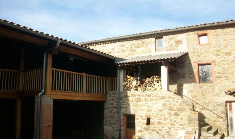 Office de tourisme du Val d'Ay