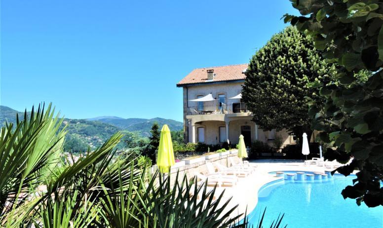 Villa Matthéo's