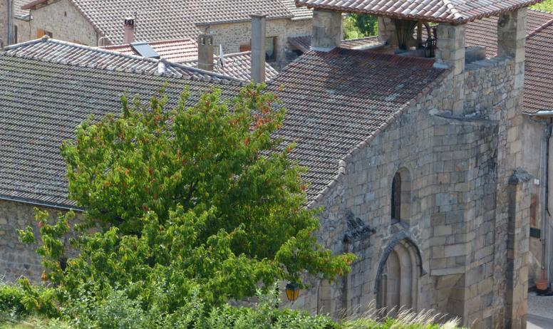 - Eglise Saint Jean l'évangeliste