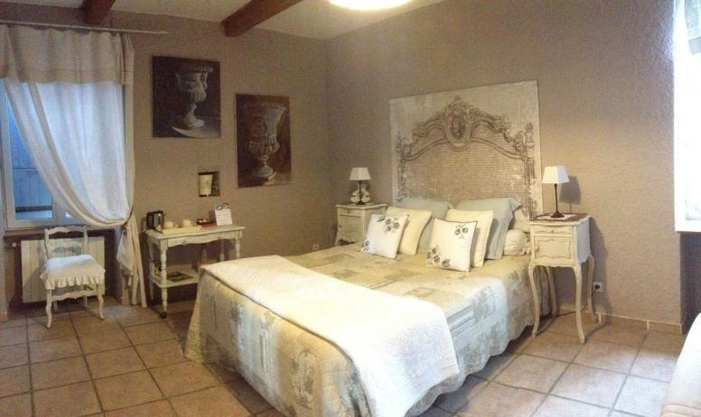 Chambre 3 - Domaine de la Manse
