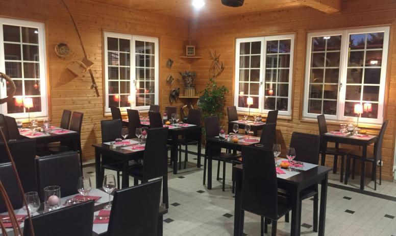 Hôtel-restaurant L'Arraché - Hôtel-restaurant L'Arraché