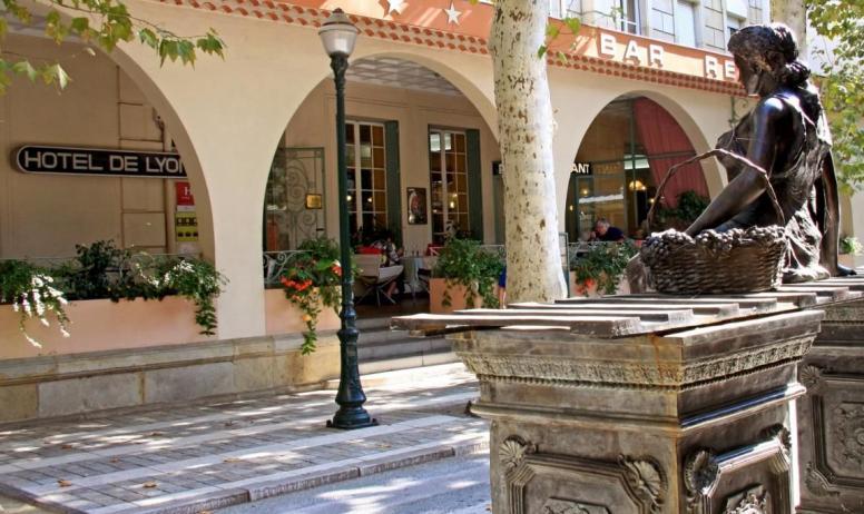 ©M.Rissoan-adt07 - Grand Hôtel de Lyon