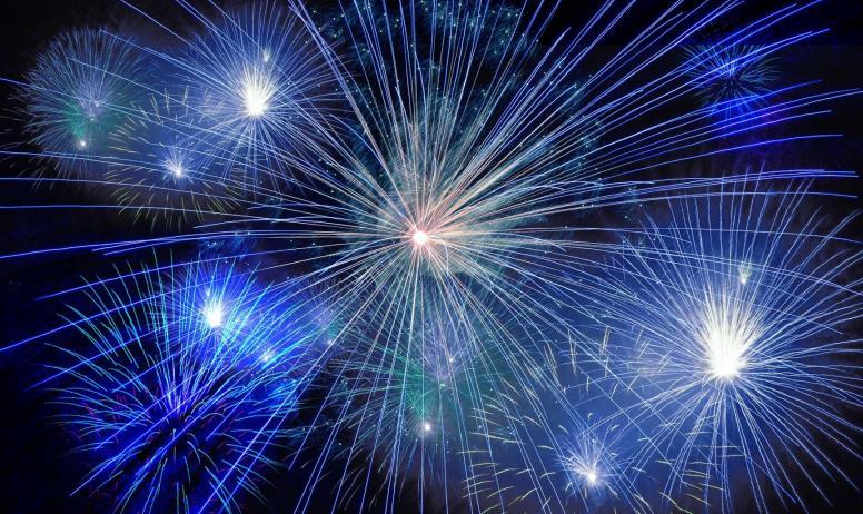 ©pixabay.com - Fireworks
