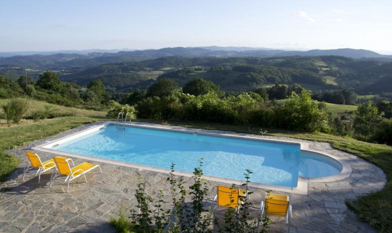 - La piscine