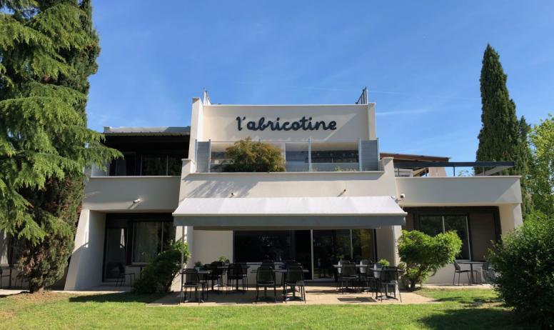 Hôtel Restaurant l'Abricotine