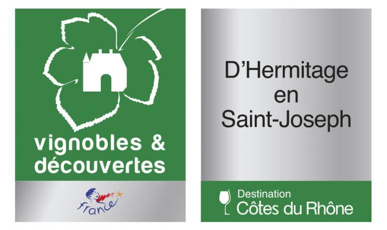 Atout France - Label Vignobles & Découvertes