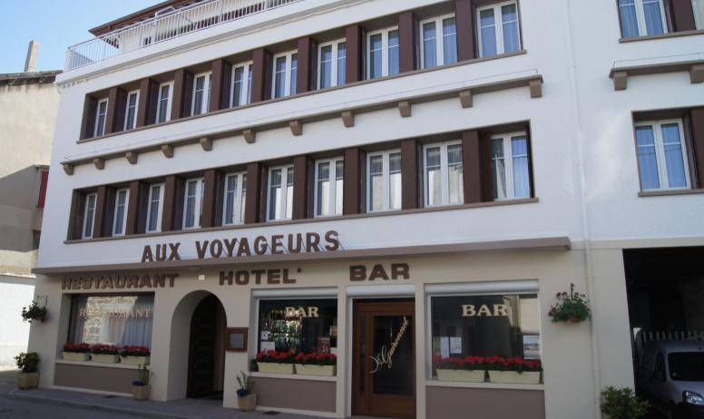 Hôtel des Voyageurs