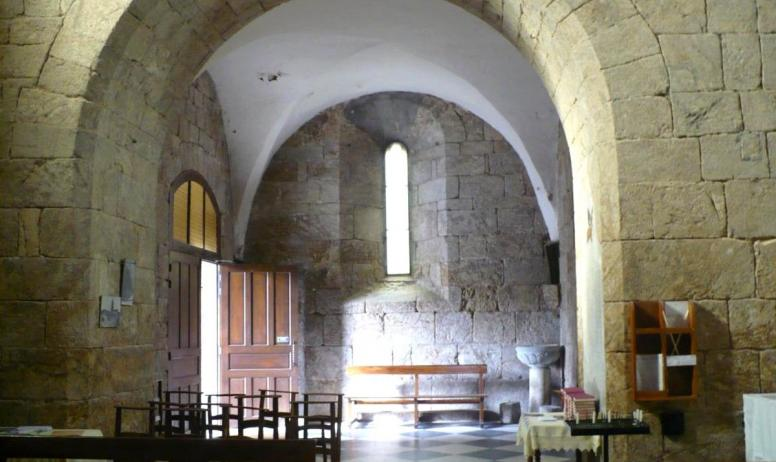 ©E.Mazon ©OTASV - Meyras - Eglise St Etienne-4 ©E.Mazon ©OTASV