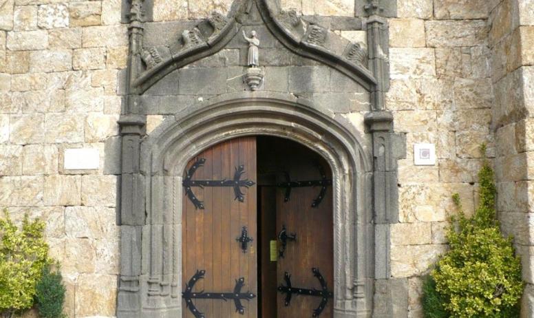©E.Mazon ©OTASV - Meyras - Eglise St Etienne-5 ©E.Mazon ©OTASV