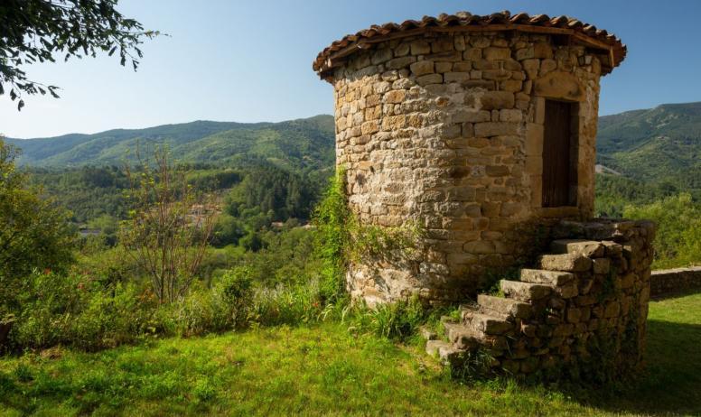 © pixabay - Château du Bruget
