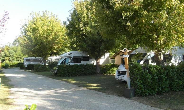 Camping les Ulezes- Saint Donat - Camping les Ulezes- Saint Donat