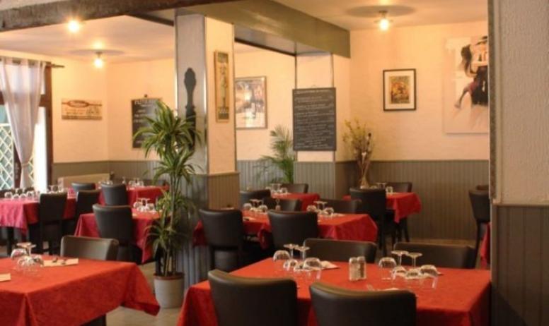©le bouchon ardechois - Restaurant