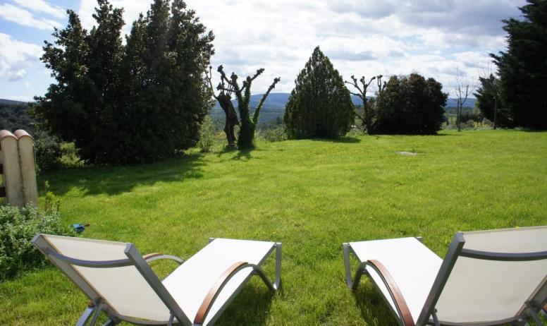 Gîtes de France - Détente et repos au calme de la campagne ardéchoise