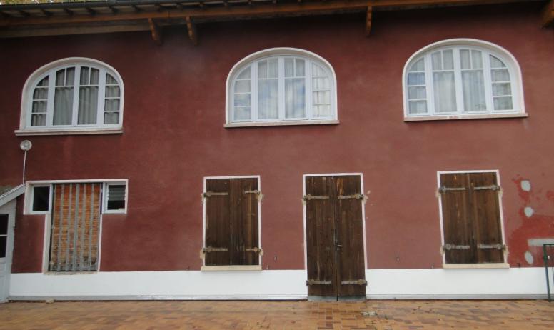 Mairie - extérieur