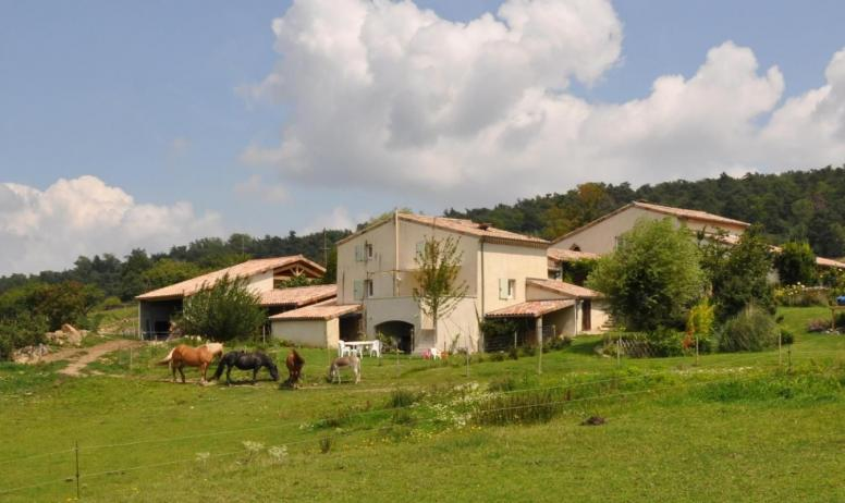 Gîtes de France - Le Gite , ferme de la Bonnefontaine