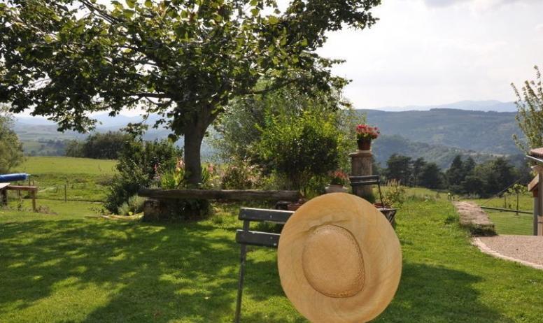 Gîtes de France - les vacances : silence, calme et volupté en Ardèche