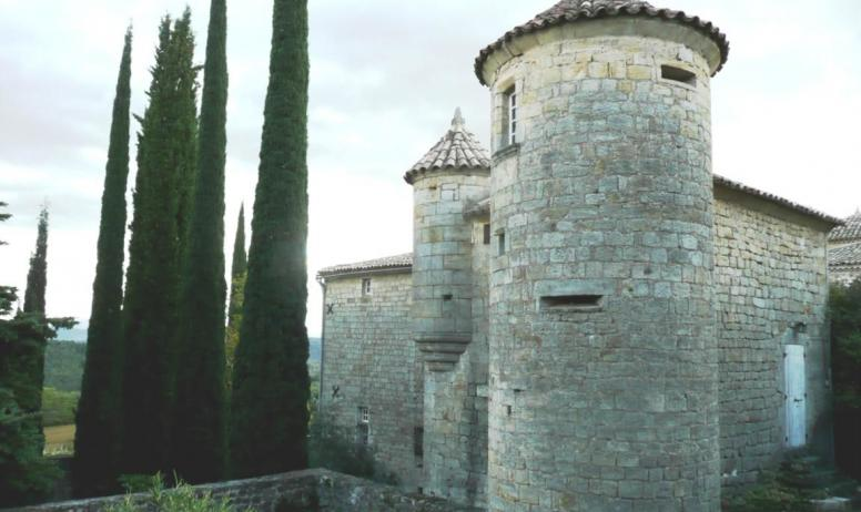 OIT Val de Ligne - château de la motte