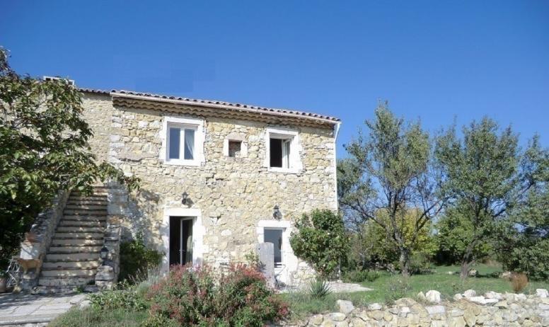 L.Moulin - Gite chez bacchus en Ardèche