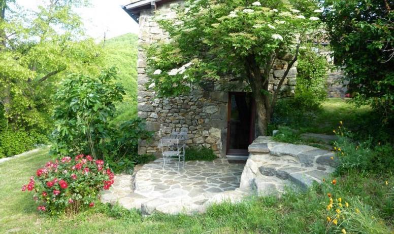 """Gîtes de France - La terrasse du """"Clédiou"""""""